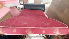 Old mattress available for affordable price