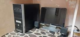 Selling for computer system