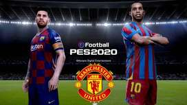game ps4 terbaru pes 2020 full patch
