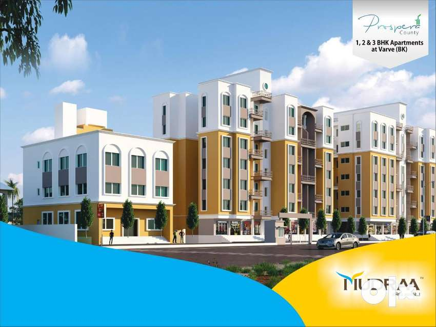 Book Your Luxurious Dream Home @21000 Only. In Khed Shivapur, New Pune 0