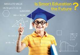 Mathematics Tuitions, General and Smart tutions (vi to x)