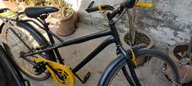 Good condition bicycle