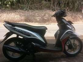 Yamaha Muo J th 2013 akhir lengkap mantap