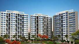 Ready 2bhk for sale in 54lac carpet 824
