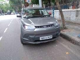 Mahindra KUV 100 Others, 2016, Diesel