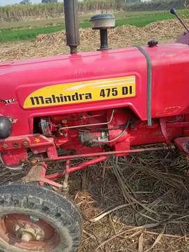 Mahndra 475