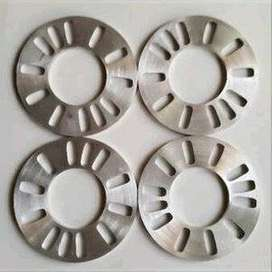 SPACER SPicer Mobil 8mm Isi 4pcs UNIVERSAL Top Termurah