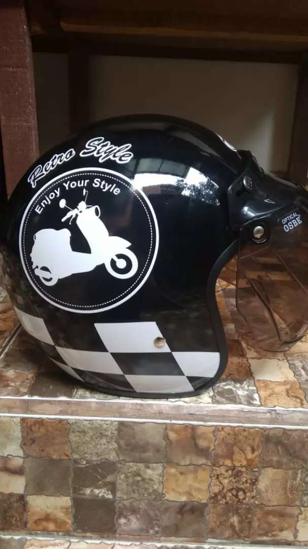 Dijual cepat helm 0