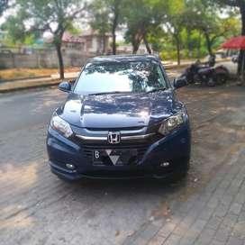 Honda HRv E matik cash atau kredit sama