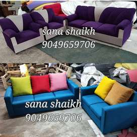 Benzala colour combination sofa