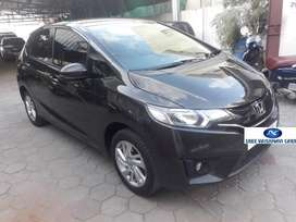 Honda Jazz V Manual, 2016, Petrol