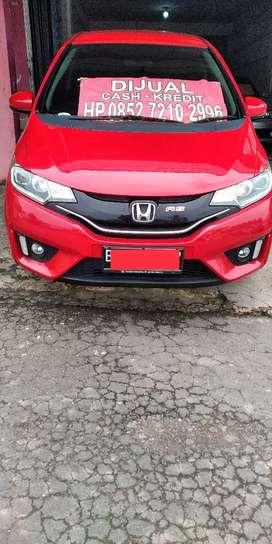 Honda Jazz RS 2014 akhir.