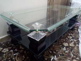 Beautiful TABLE for sofa set.. (only table)