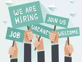 Vacancy for Guard,Helper,Driver,Tower Supervisor in Telecom Company