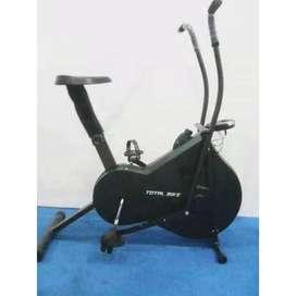 air bike cover >> Total