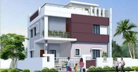 HMDA Approved villas 55 /- lacks ISNAPUR ...CHITKUL pre lunch offer