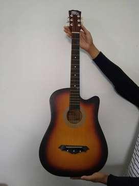 Intern Acoustic Guitar