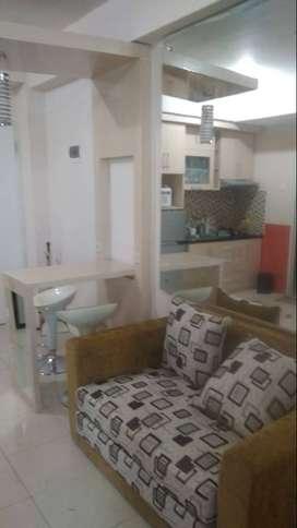 Di jual cepat dan termurah apartment Pakubuwono terrace type 2bedroom