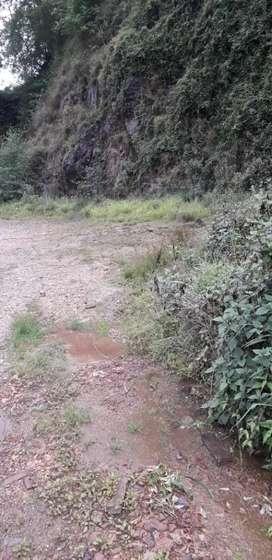 Urgently land for sale@1200per/sqft at Nongrah  near windermere resort