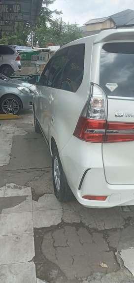 Daihatsu Xenia 2019 Bensin
