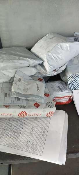 Online parshal delivery karna or picup karna hai ,Rajkot ,himatnagar