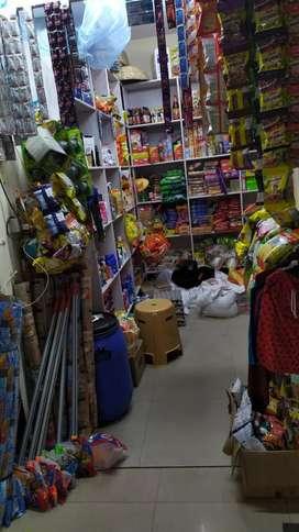 Dairy & General Store Sale in Srs residency sector 88 fbd