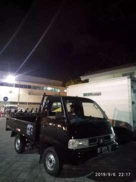 Layanan pick up barang, sewa pickup murah 24 jam online