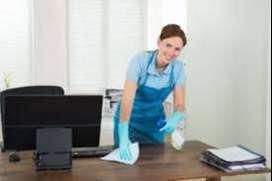 घरों में काम करने वाले लोगों की जरूरत है