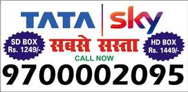 Joy & Bold Tata Coco Sky Offer - All India Installation
