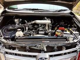 Inova G diesel manual Be kodya 2015