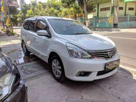 Grand Livina 1.5 XV Matic 2014 istmewa TT Avanza Mobilio di New Normal