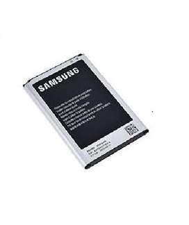 Battery Samsung N9000/NOTE 3 Terjamin Berkualitas Istimewa