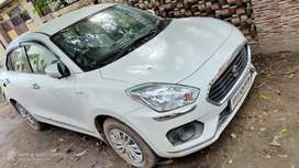 Maruti Suzuki Swift Dzire 2017 Diesel 8000 Km Driven