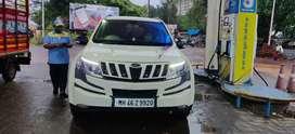 Mahindra XUV500 2014 W6