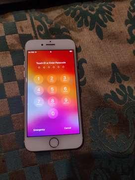 iPhone 7-128 GB