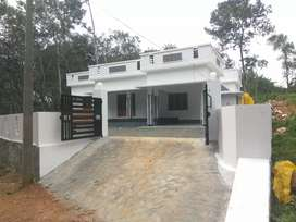New home Ettumanoor, Cherpunkal