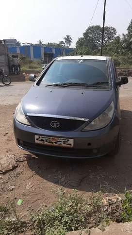 Tata Indica Vista, 2011 Model, Diesel