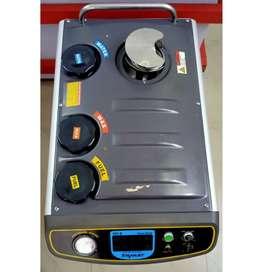 Steam machine(steam jet)for car wash