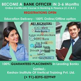 Bank Placement Course