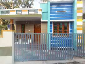 4cent 3bhk Maliyinkerzhu Shanthumoola New.house for sale