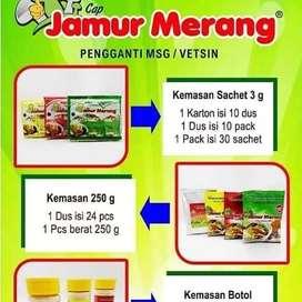 Ready Ready KALDU sehat BUMBU KALDU Jamur Merang