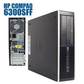 HP Intel Core i5 Desktop Computer CPU @ Just Rs 8,500 Only...