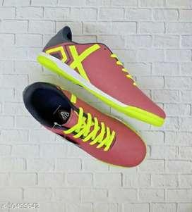 Sepatu Futsal Pria Sol Kuat - Size : 39 - 43