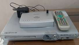 DVD/VCD/CD/MPEG4/KODAK PICTURE/MP3 Player