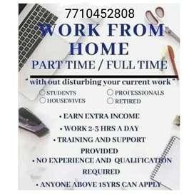 Super part time job free jobs