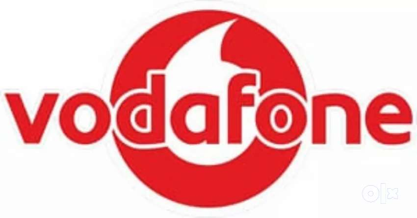 Hiring in vodafone ltd. Company 0