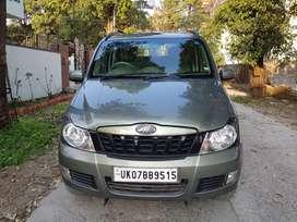 Mahindra Quanto C6, 2014, Diesel