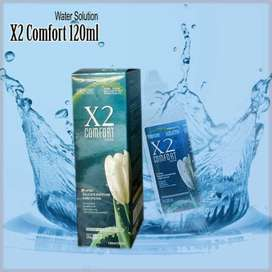 Cairan softlens x2 comfort