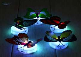 LED Butter fly lights