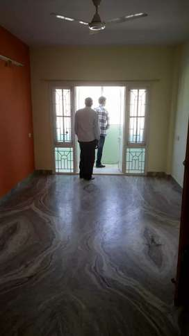 2bhk pent house semi furnished at Dodda Banaswadi